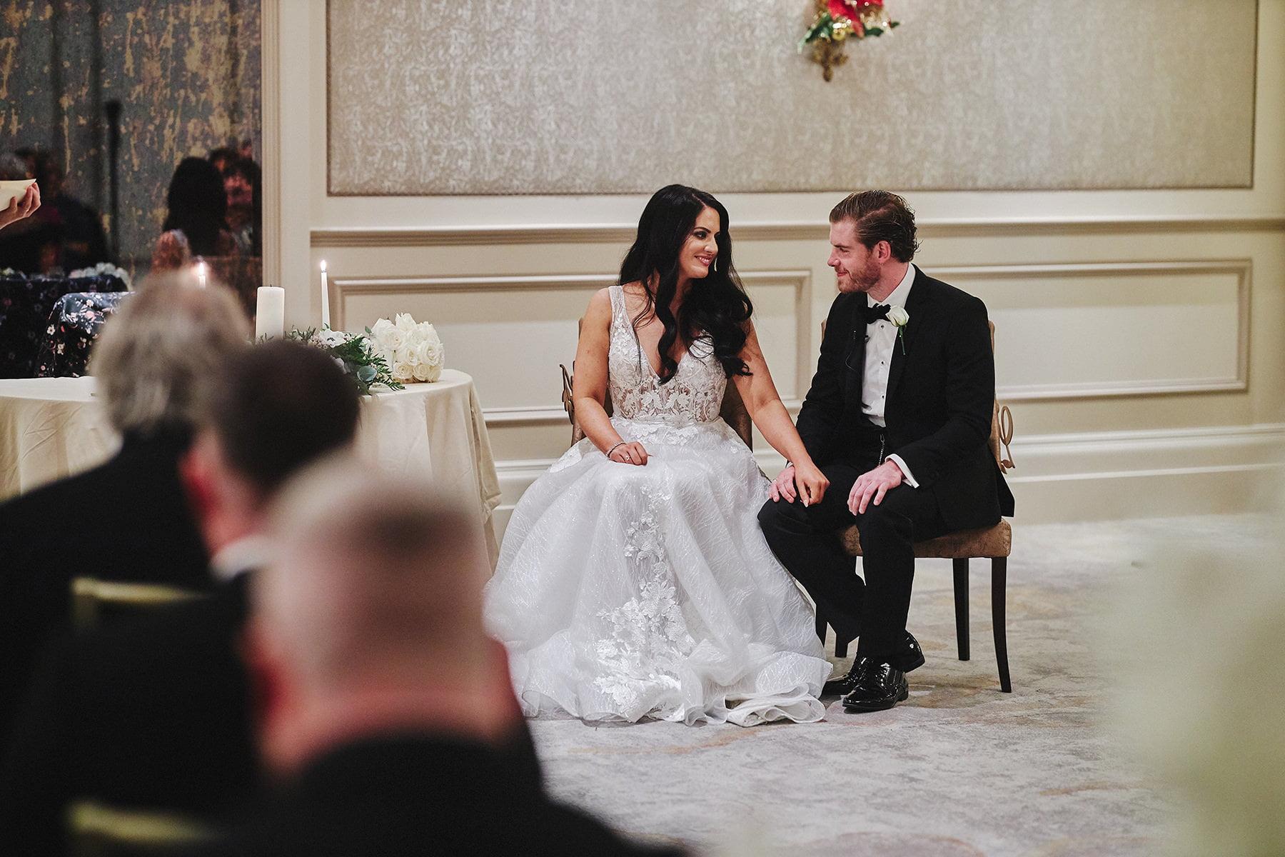 POWERSCOURT HOTEL RESORT INTIMATE WEDDING 49