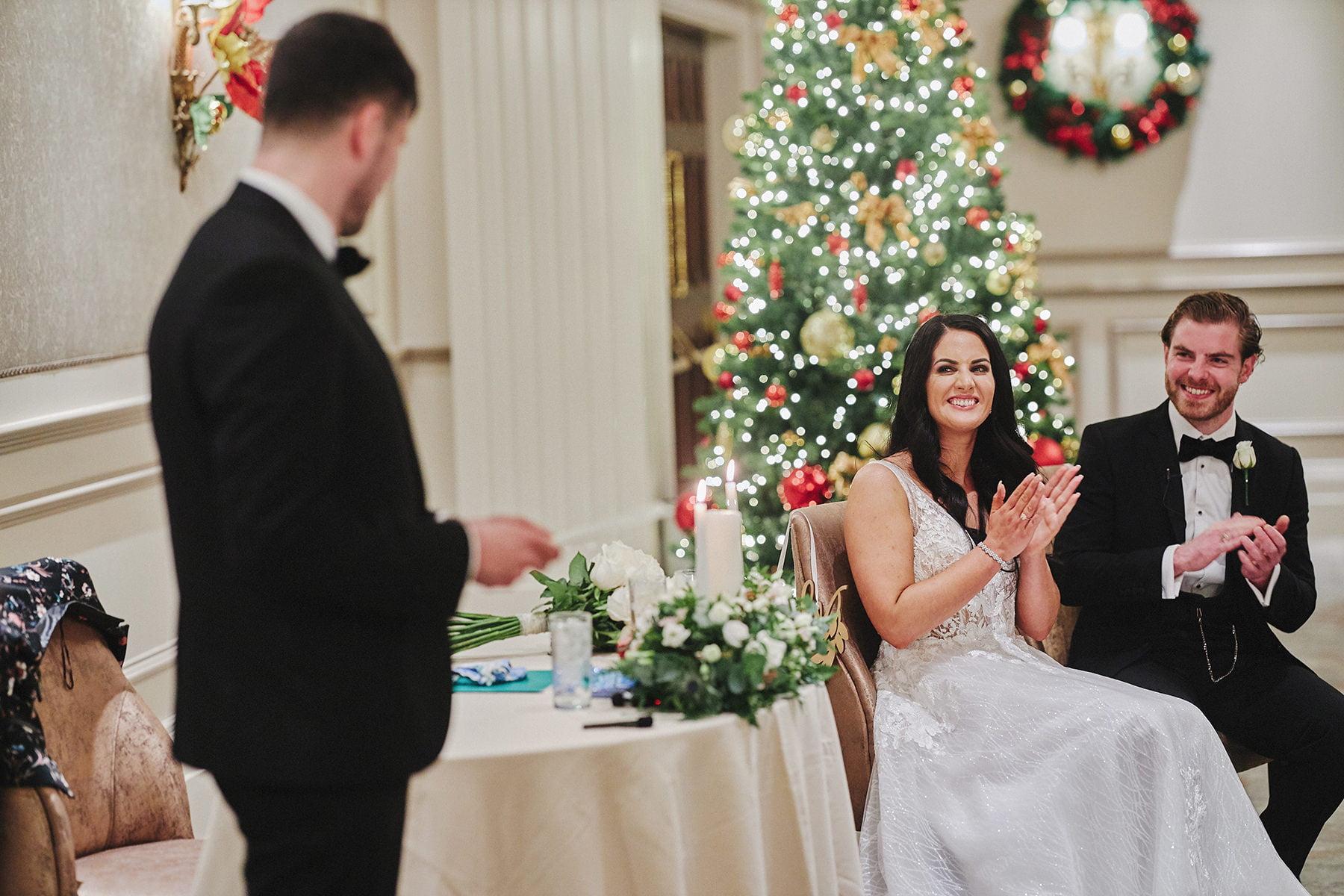 POWERSCOURT HOTEL RESORT INTIMATE WEDDING 51