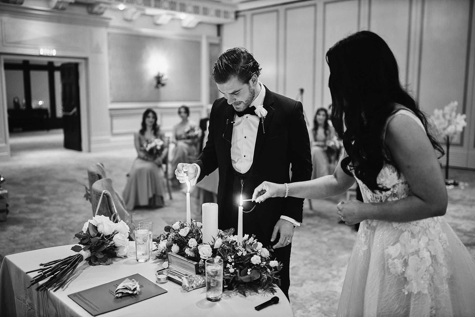 POWERSCOURT HOTEL RESORT INTIMATE WEDDING 59