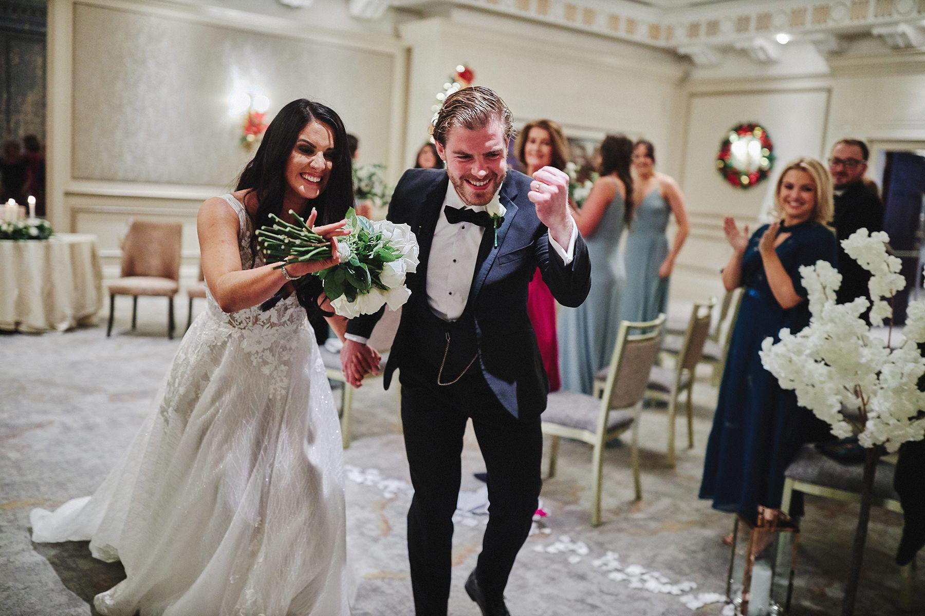 POWERSCOURT HOTEL RESORT INTIMATE WEDDING 62
