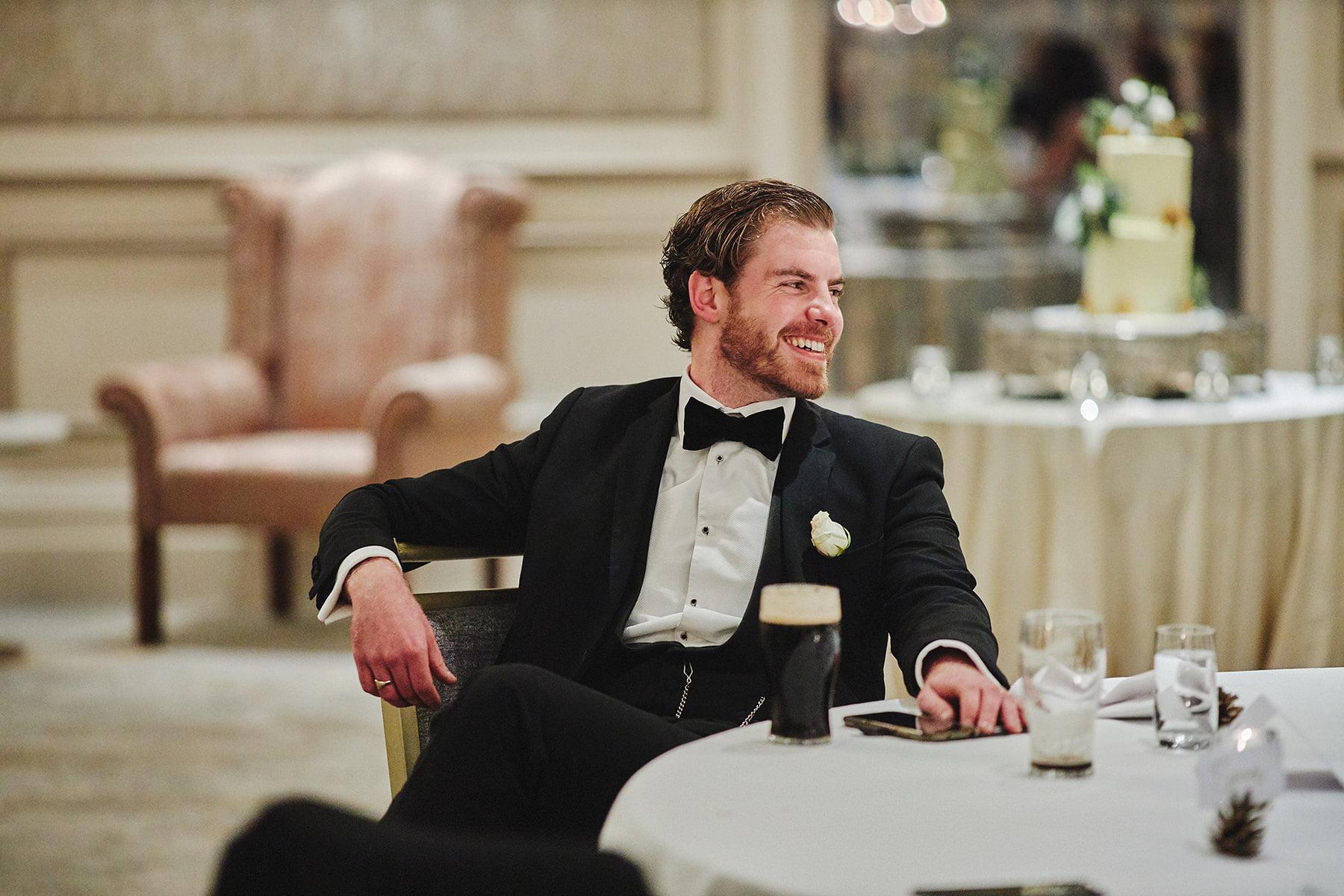 POWERSCOURT HOTEL RESORT INTIMATE WEDDING 93