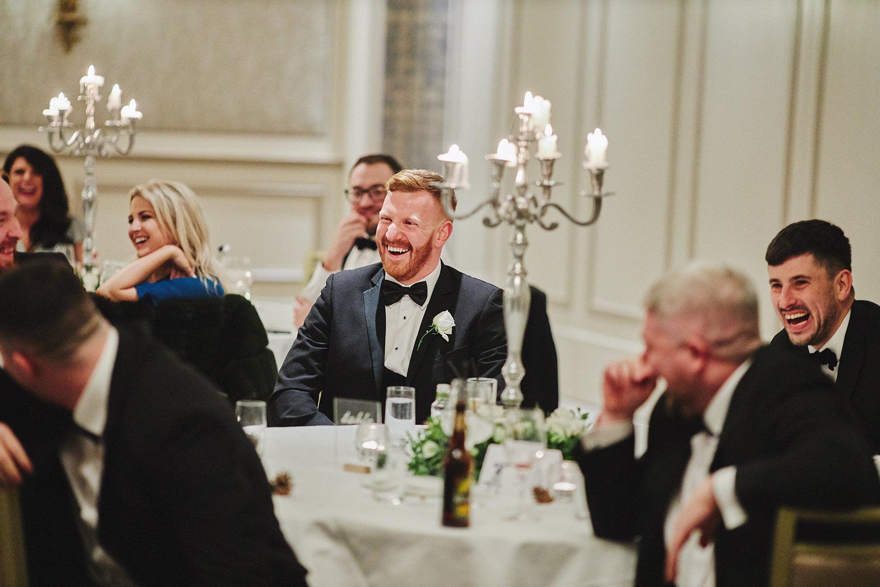 POWERSCOURT HOTEL RESORT INTIMATE WEDDING 95