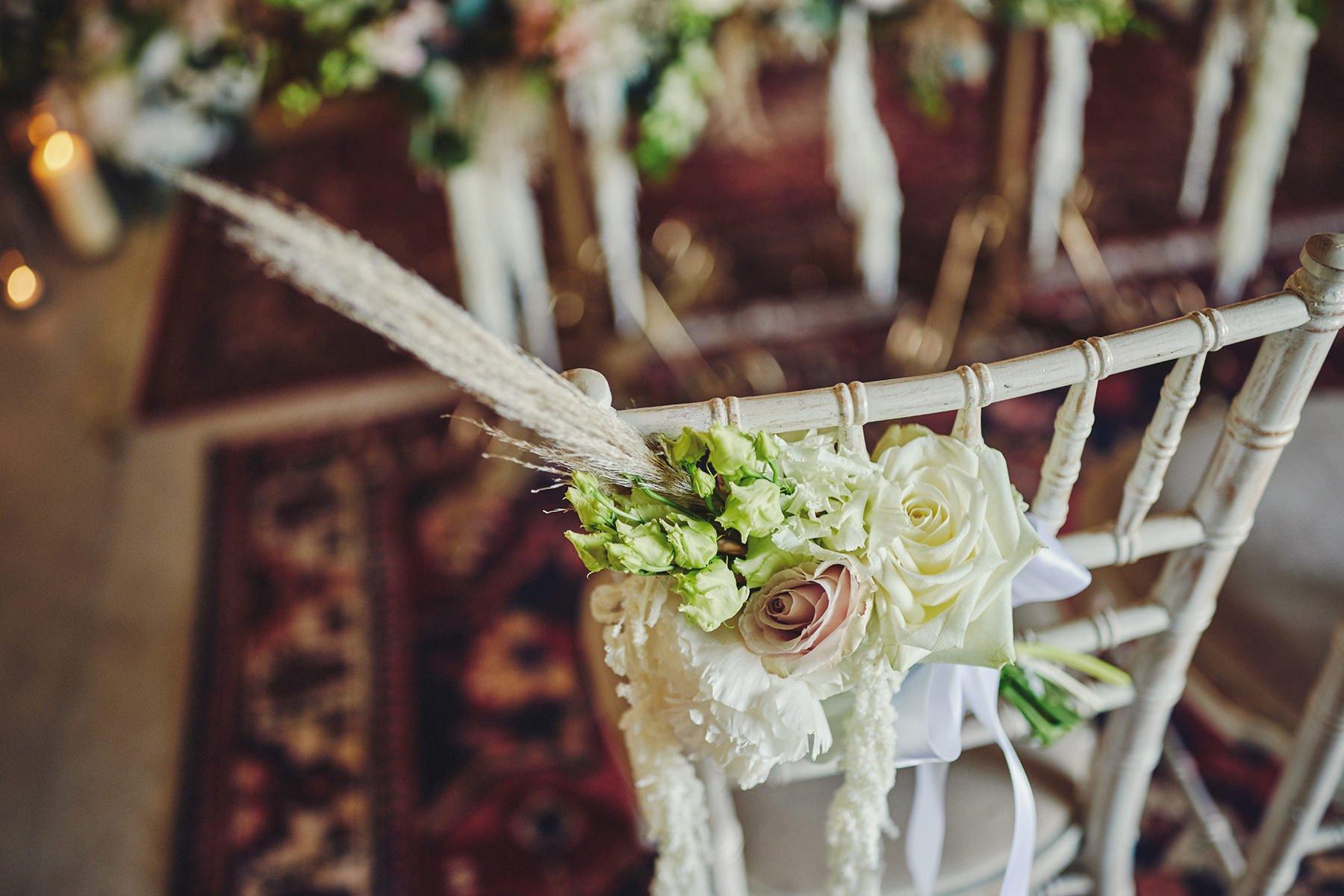 Wedding at Ballykealey House Barn 15
