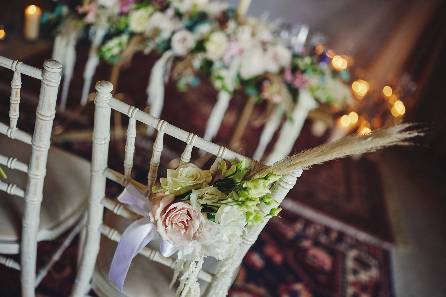 Wedding at Ballykealey House Barn 16