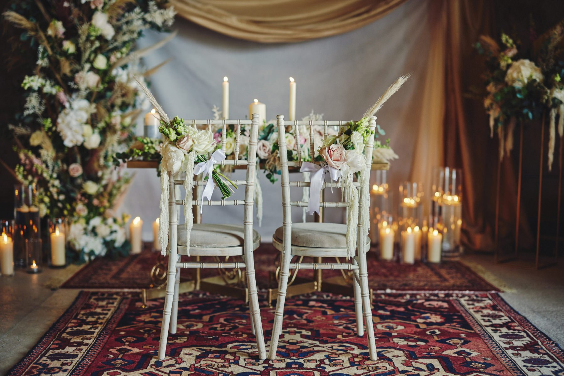 Wedding at Ballykealey House Barn 18
