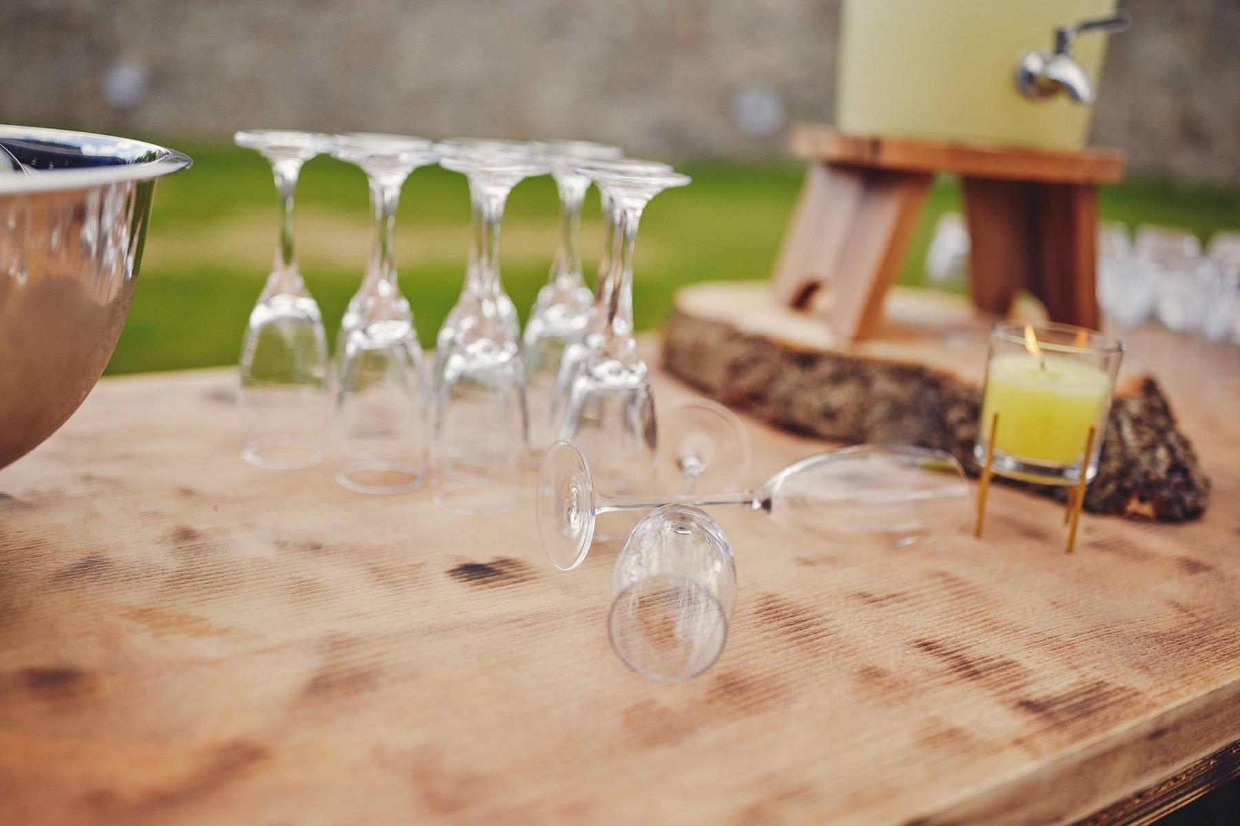 Wedding at Ballykealey House Barn 24