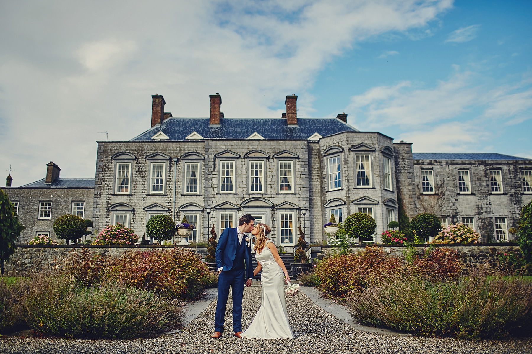 Ireland's Top 16 Best Castles for a dream Fairy-Tale Wedding 5