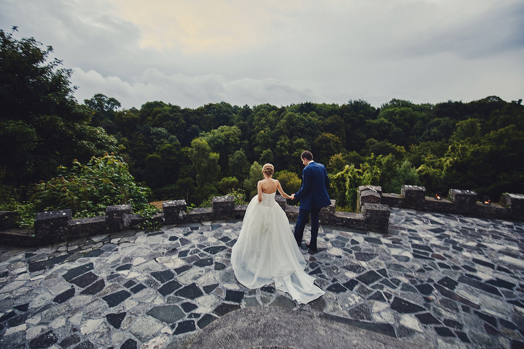 Top 15 Best Castles for a dream Fairy-Tale Wedding