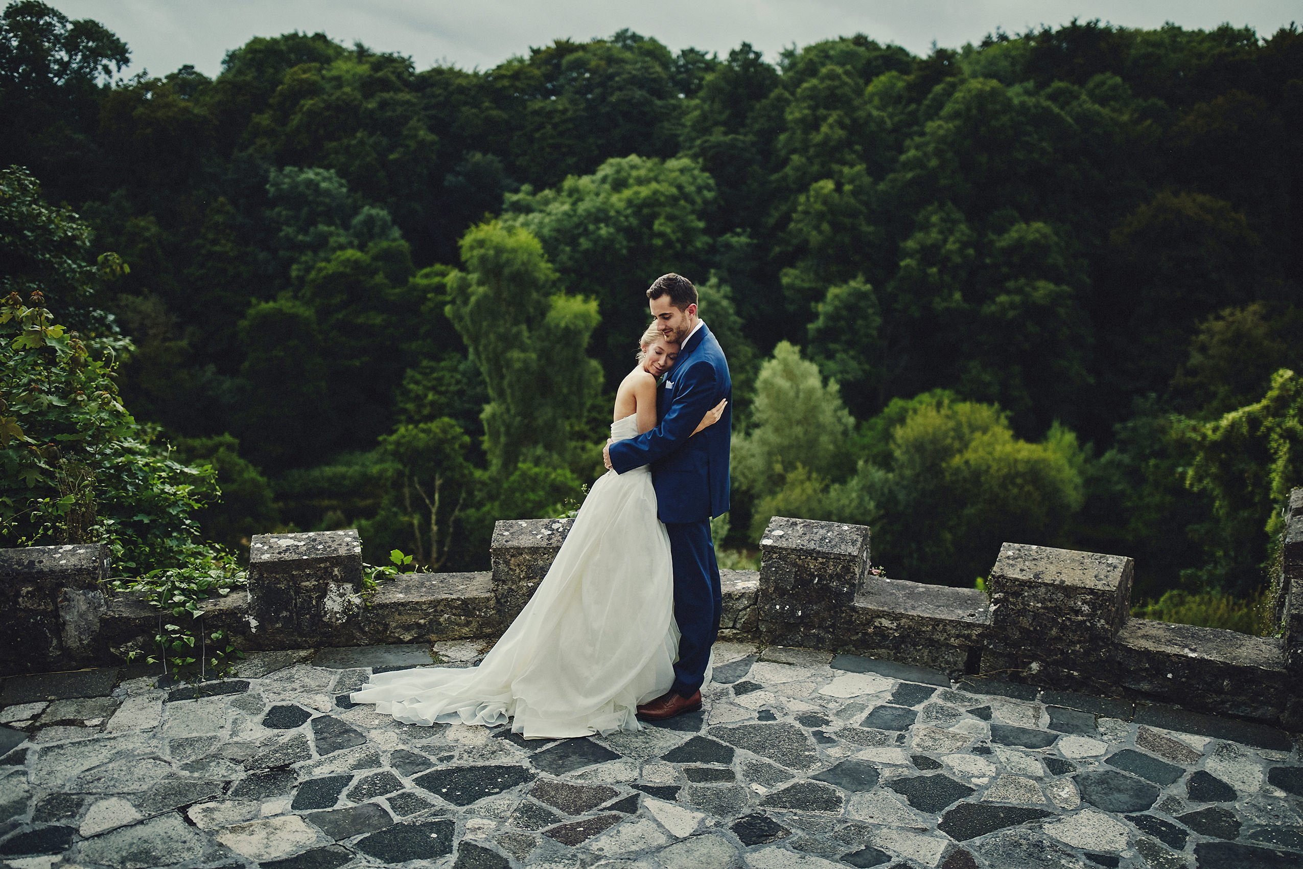 Ireland's Top 16 Best Castles for a dream Fairy-Tale Wedding 1