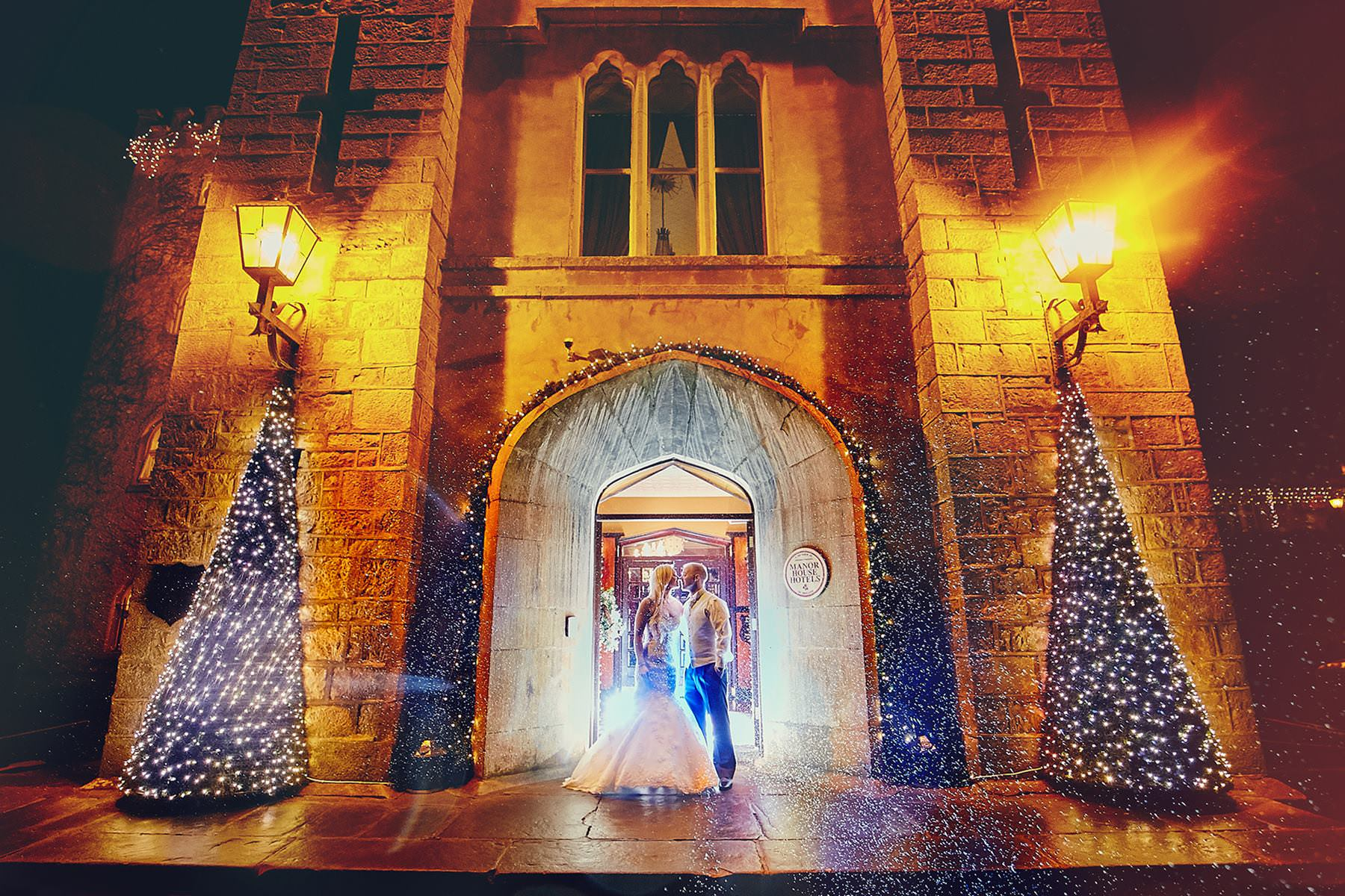 Ireland's Top 65 Best Castles for a dream Fairy-Tale Wedding