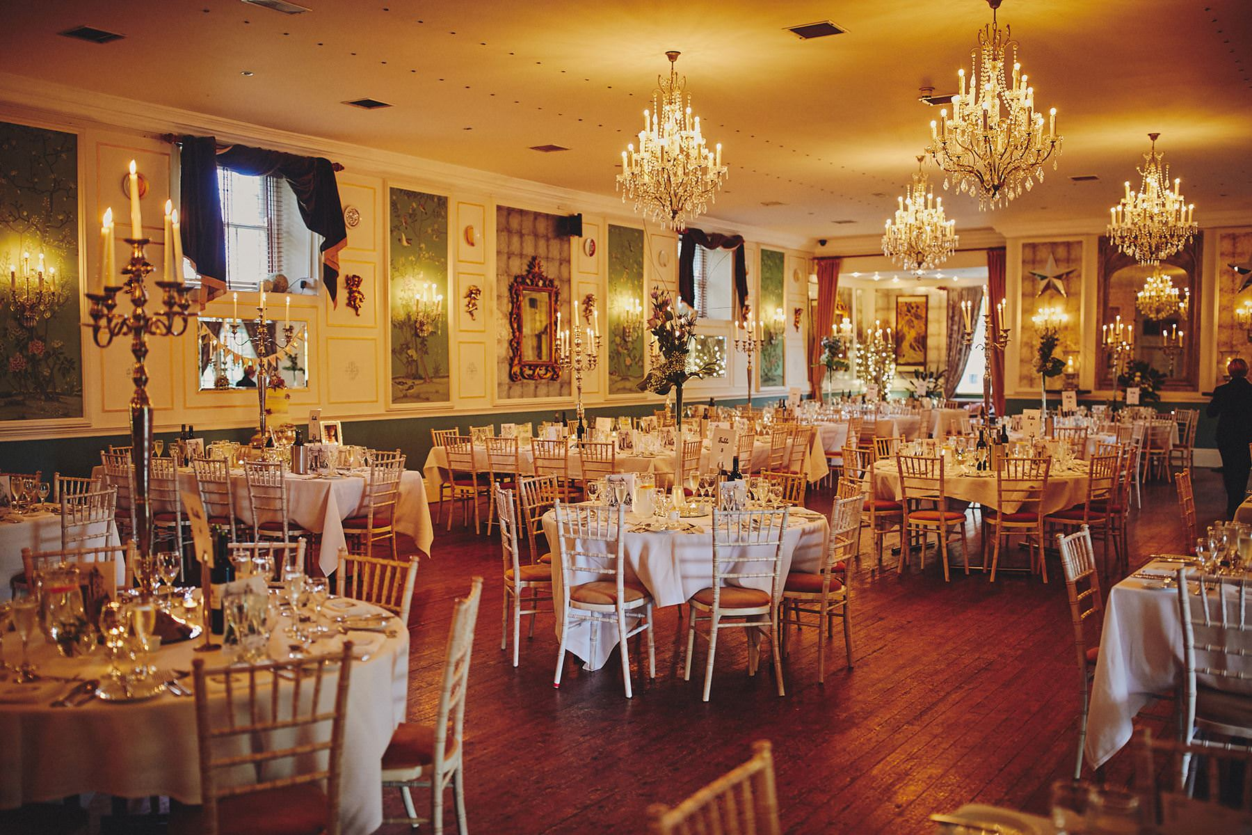 Ireland's Top 16 Best Castles for a dream Fairy-Tale Wedding 4