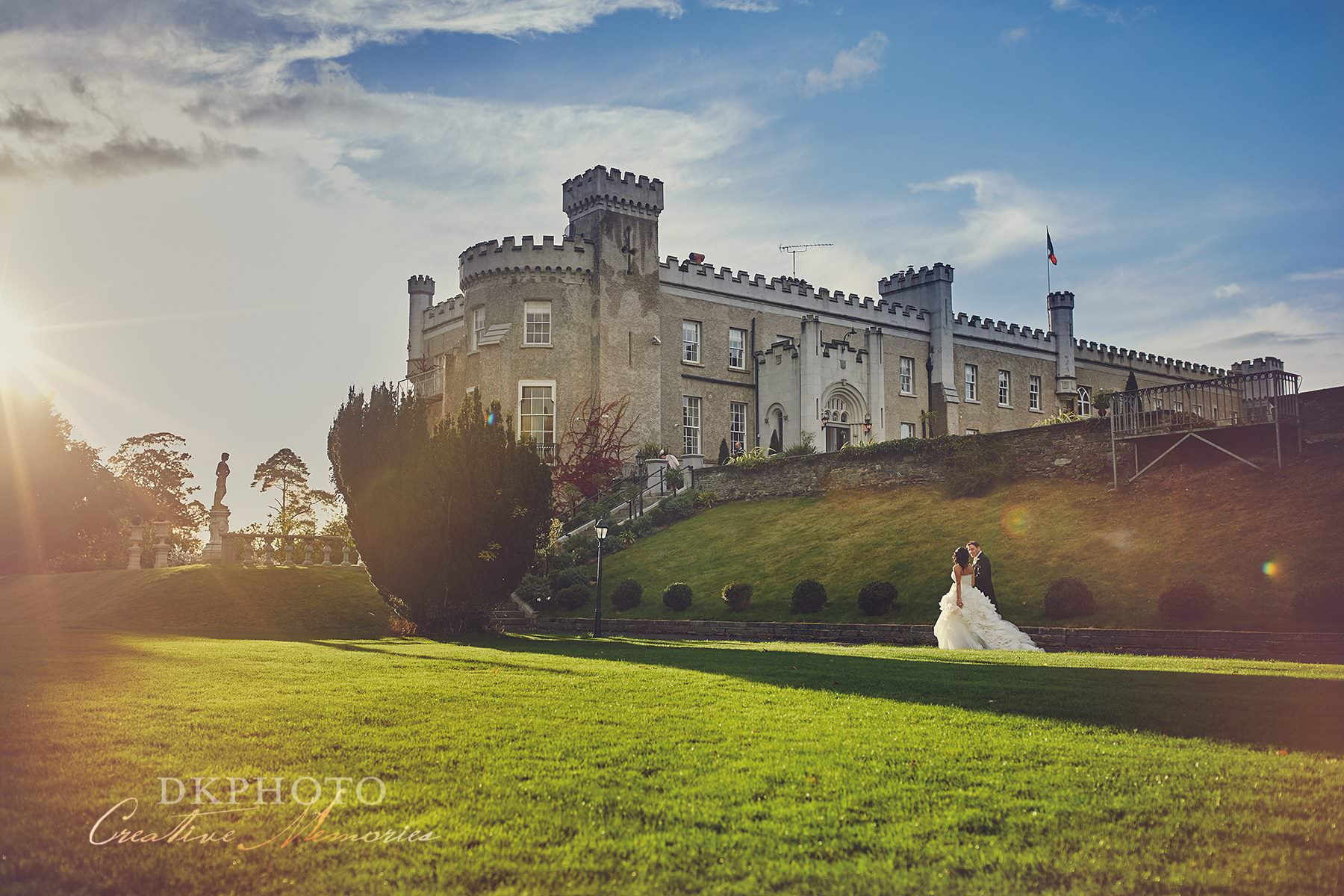 Ireland's Top 16 Best Castles for a dream Fairy-Tale Wedding 16