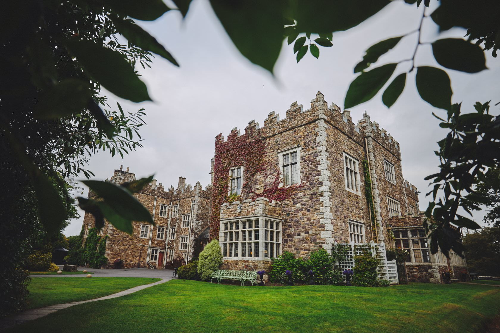 Ireland's Top 16 Best Castles for a dream Fairy-Tale Wedding 29
