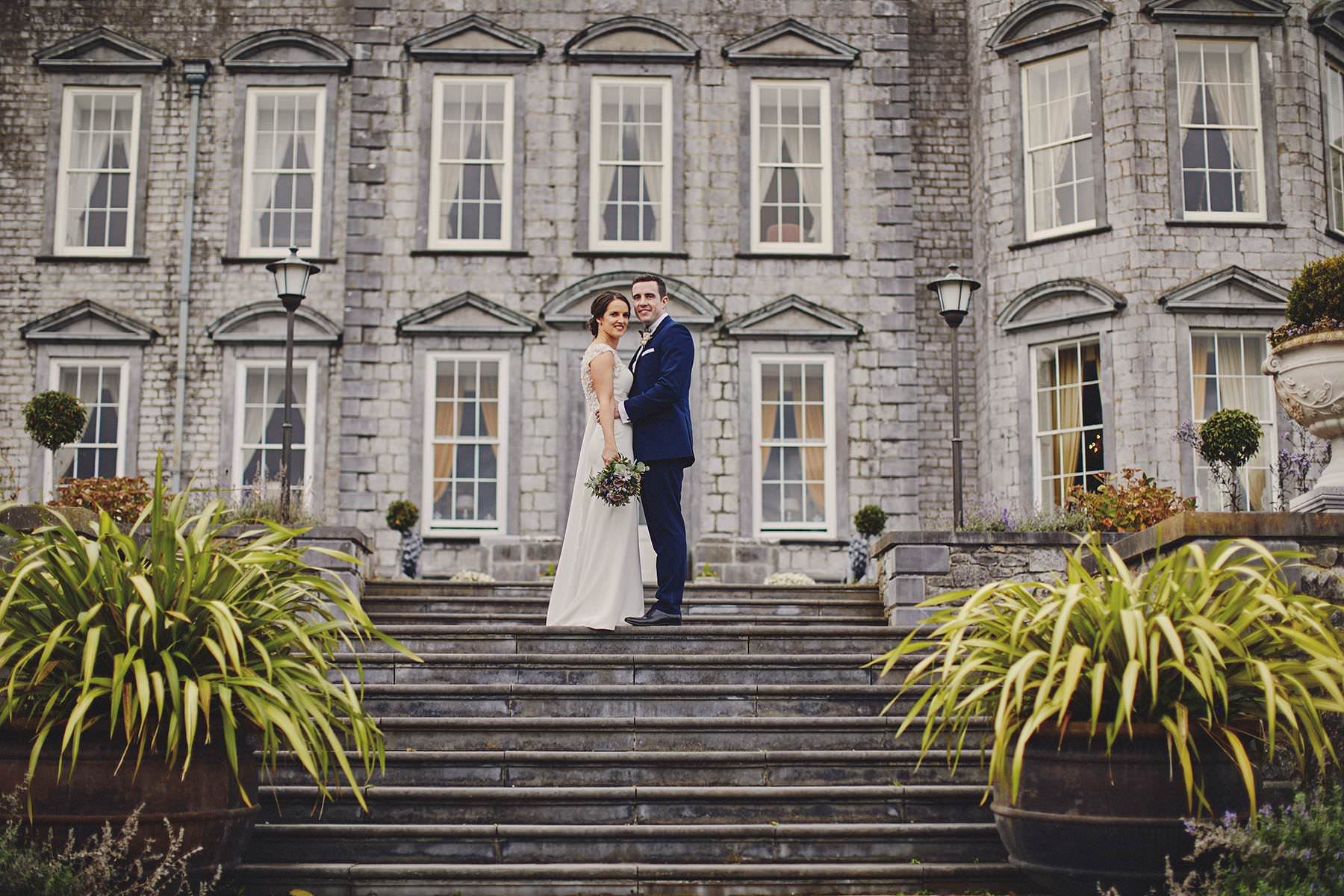 Ireland's Top 16 Best Castles for a dream Fairy-Tale Wedding 3