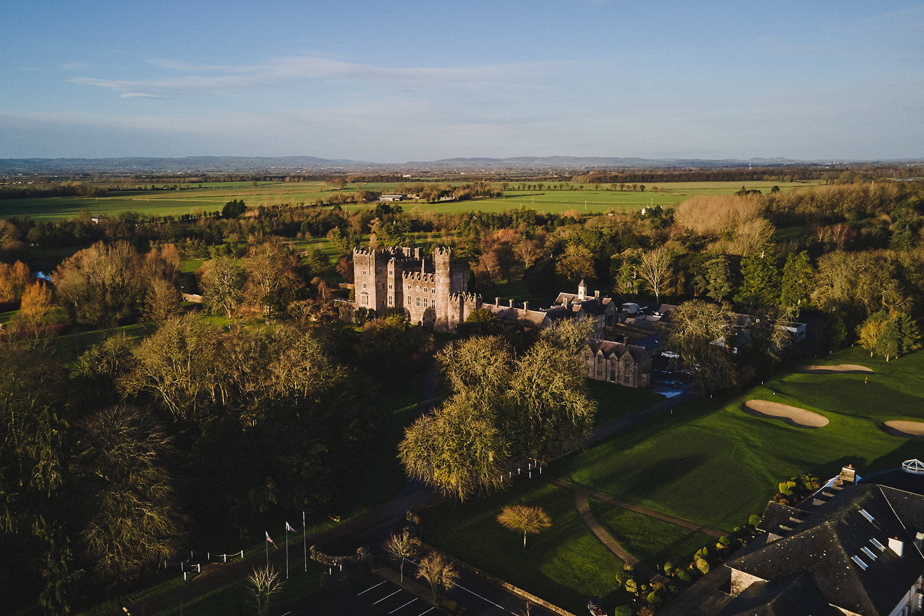 Ireland's Top 16 Best Castles for a dream Fairy-Tale Wedding 6