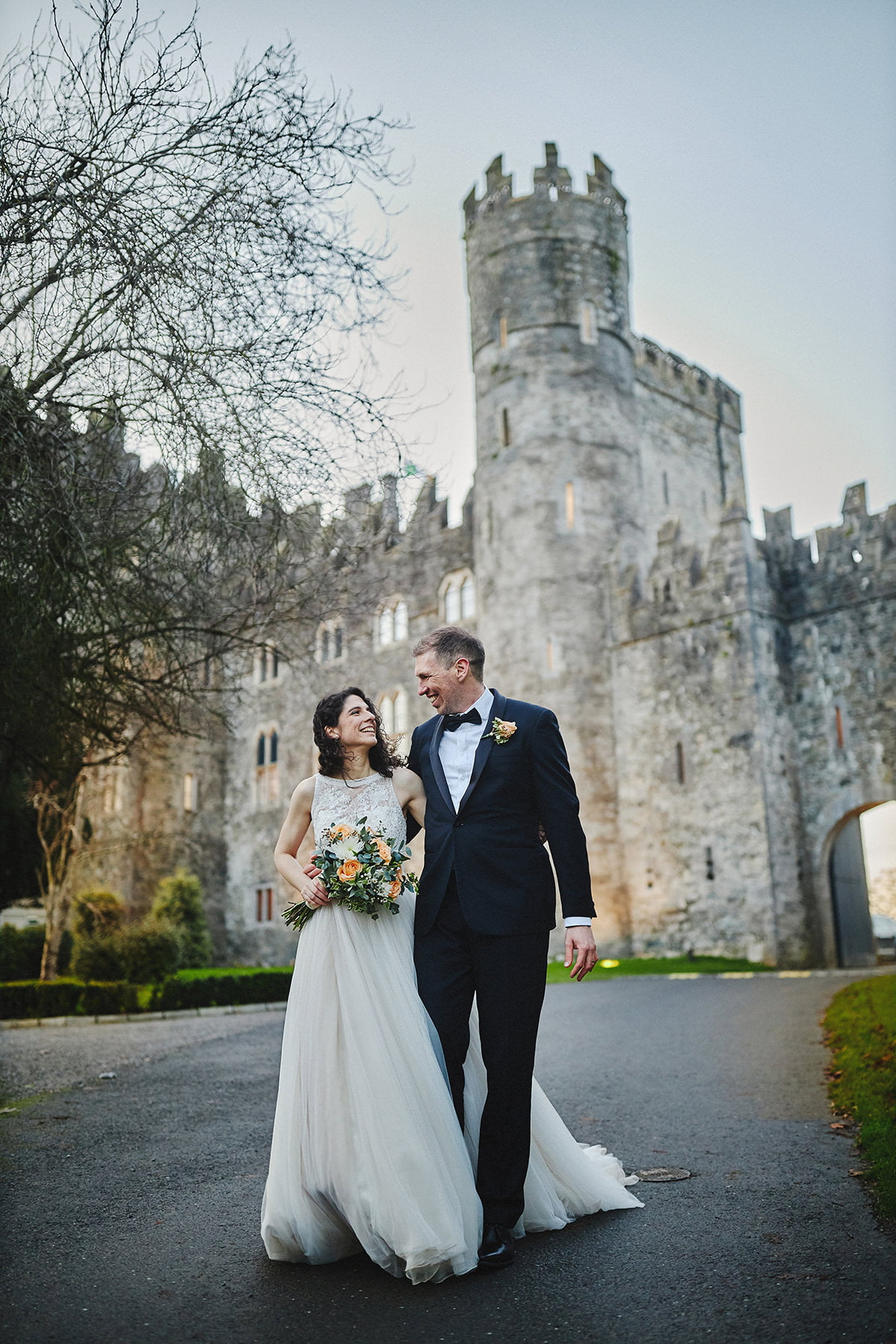 Ireland's Top 16 Best Castles for a dream Fairy-Tale Wedding 12