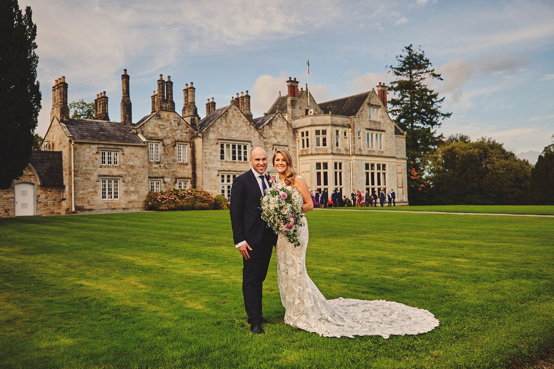 Ireland's Top 16 Best Castles for a dream Fairy-Tale Wedding 17