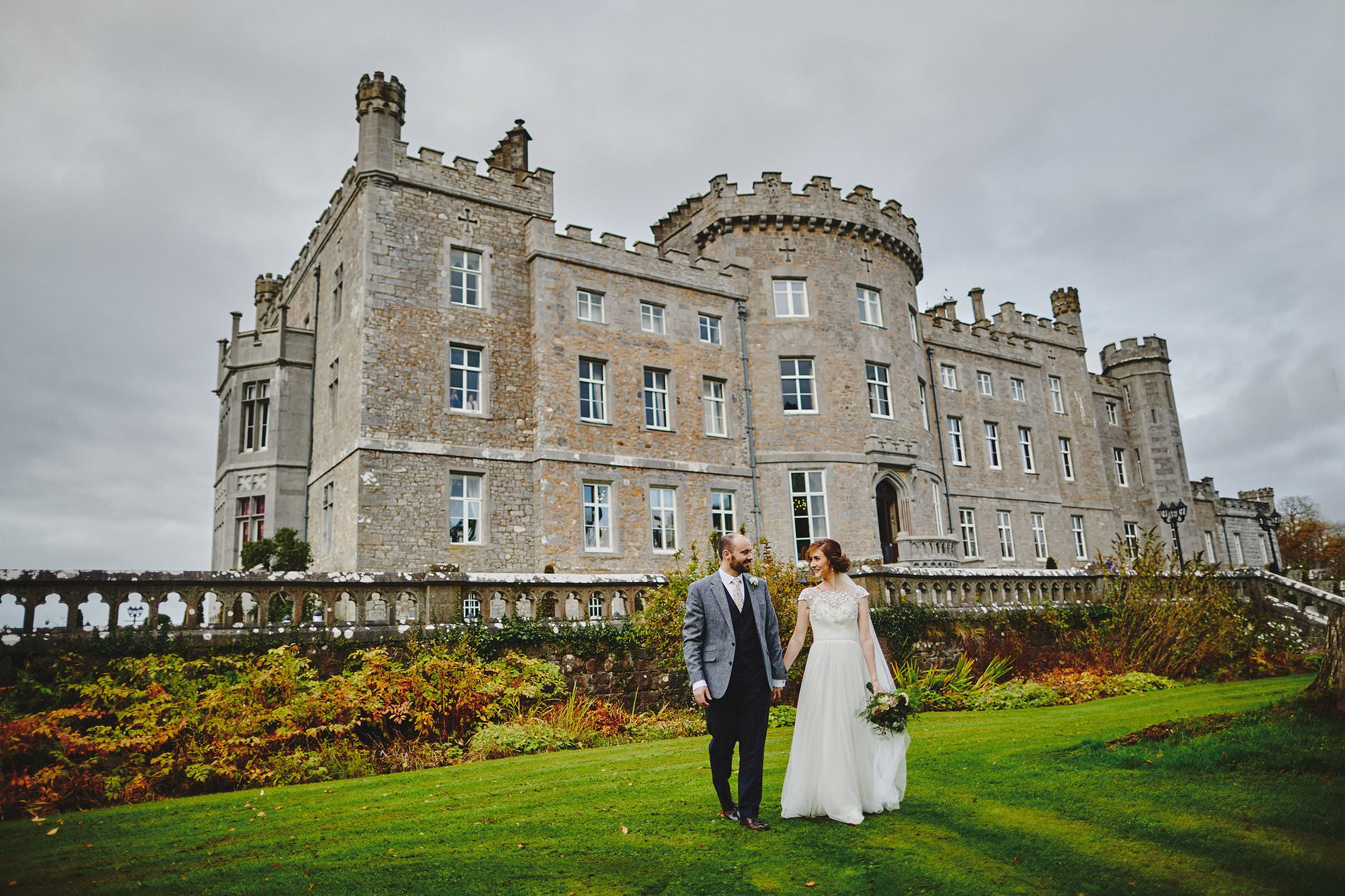 Ireland's Top 16 Best Castles for a dream Fairy-Tale Wedding 28